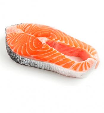 Стейки лосося купить в СПБ