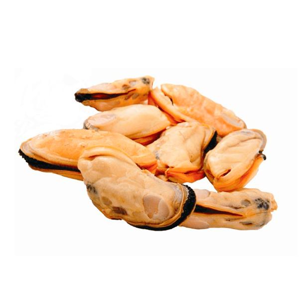Мясо голубых мидий купить в СПБ с доставкой