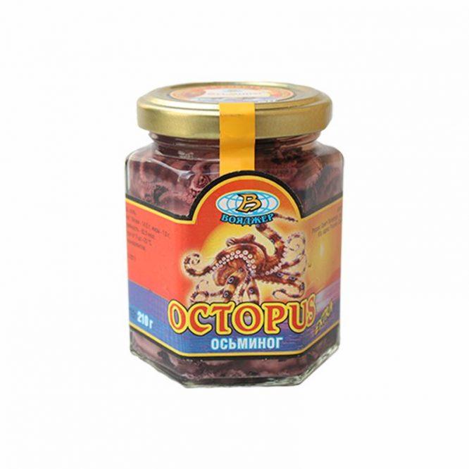 Купить осьминоги натуральные в спб