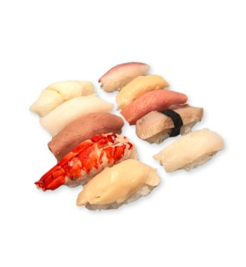 Суши-сет купить в СПб с доставкой на дом