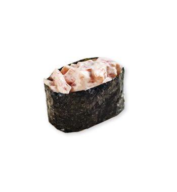 Суши с неркой(spicy) купить в СПб с доставкой на дом