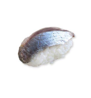 Суши с сельдью олюторской купить в СПб с доставкой на дом